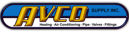 AVCO HVAC Supply